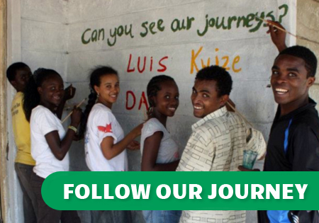 follow-our-journey