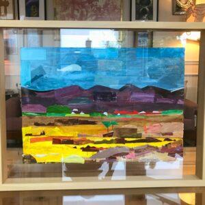 LandEscape Painting