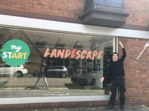 """LandEscape"" – Refugee Week 2019 @ Friday Sari Project"
